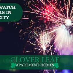 where to watch fireworks in Phenix City