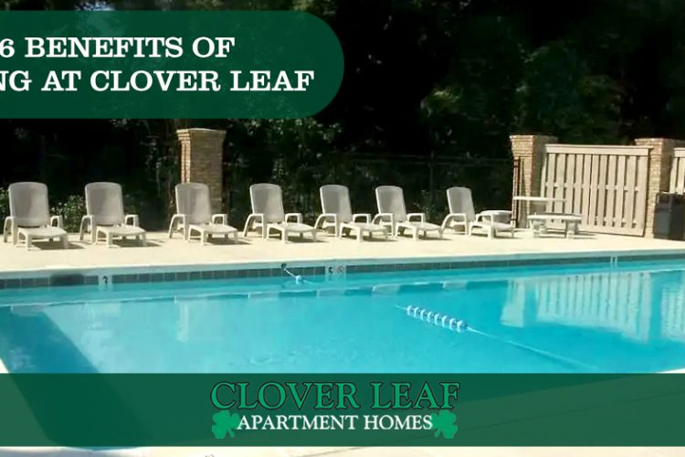 6 Benefits of Living at Clover Leaf