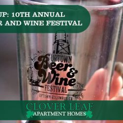 10th Annual Uptown Beer and Wine Festival