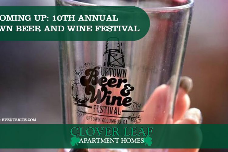 Coming Up: 10th Annual Uptown Beer and Wine Festival