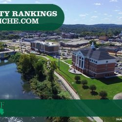 Phenix City Rankings From Niche.com