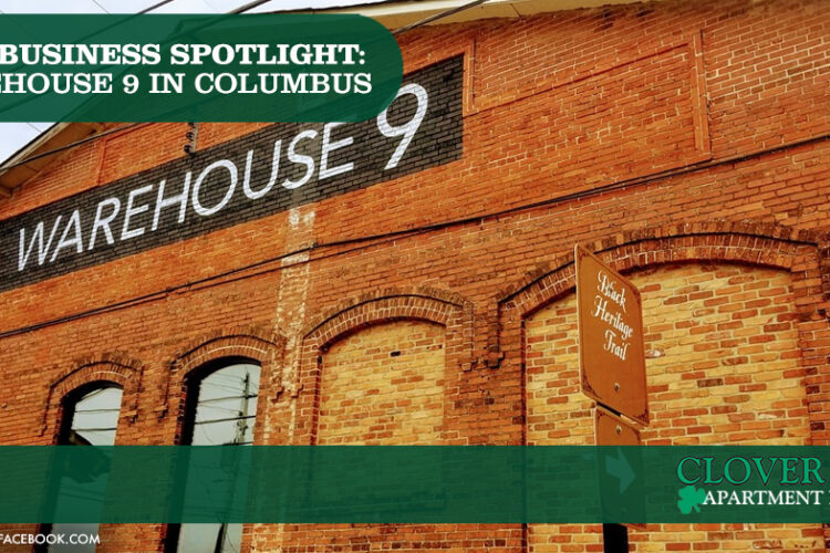 New Business Spotlight: Warehouse 9 in Columbus