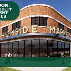 Highside Market development in Columbus