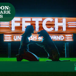 Coming this fall to Fifth Avenue is Fetch Park Columbus. Let your dog safely play while you refresh with something from the full-service bar.