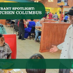 Thelma's Kitchen Columbus